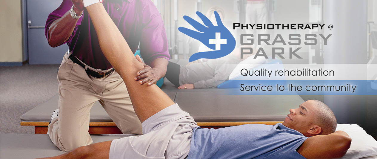 Physiotherapy @ Grassy Park