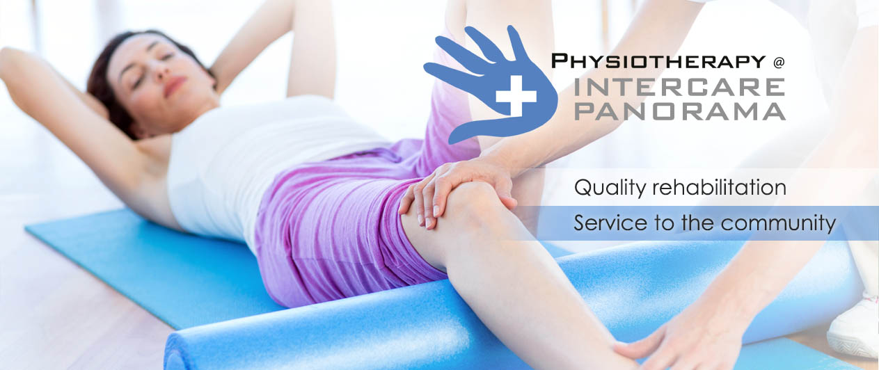 Physiotherapy @ Intercare Panorama