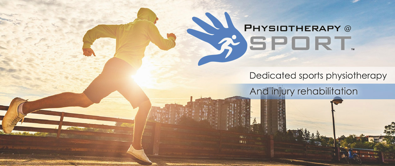 Physiotherapy @ Sport