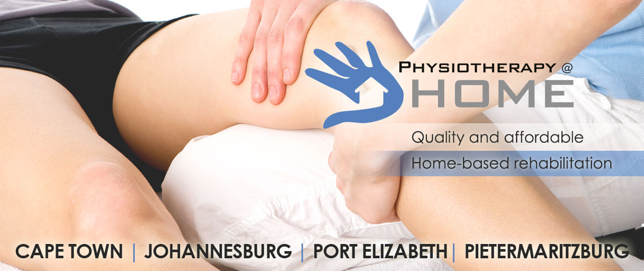 Physiotherapy @ Home