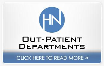 Out-Patient Departments
