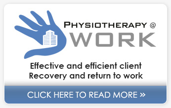 Physiotherapy @ Work