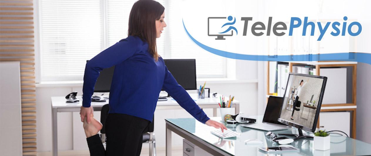 TelePhysio