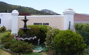 Faircape Noordhoek Manor