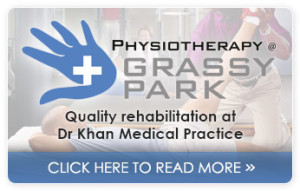 Physiotherapy @ Grassy Park - Dr Khan Medical Practice
