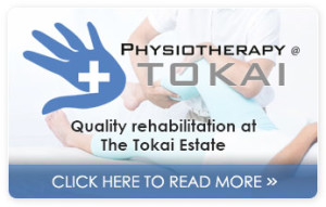 Physiotherapy @ Tokai -The Tokai Estate