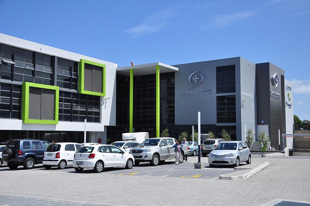 Panorama Healthcare Centre