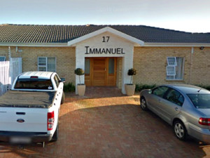 Immanuel Care Centre