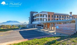 De Plattekloof Lifestyle Estate